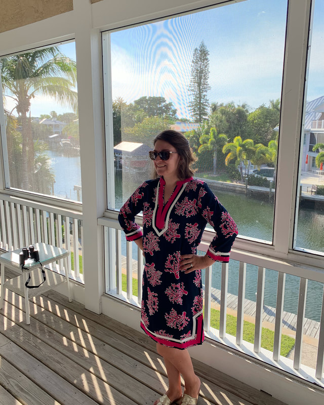 What should I wear to Boca Grande, Florida