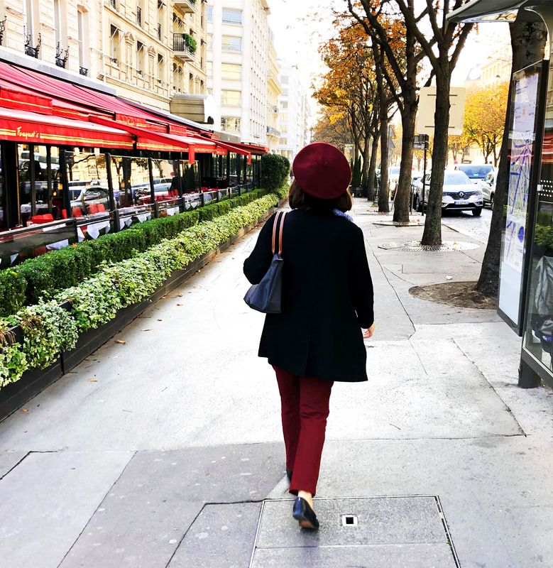 What to do on the Champs-Elysees