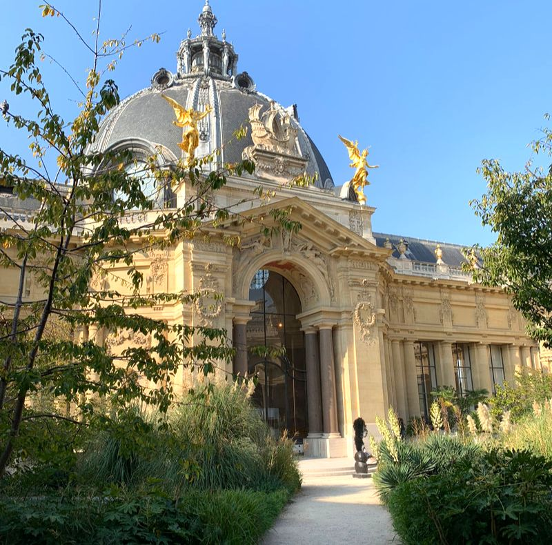 Le Petit Palais, Paris. 5 Ways to Charm the French.