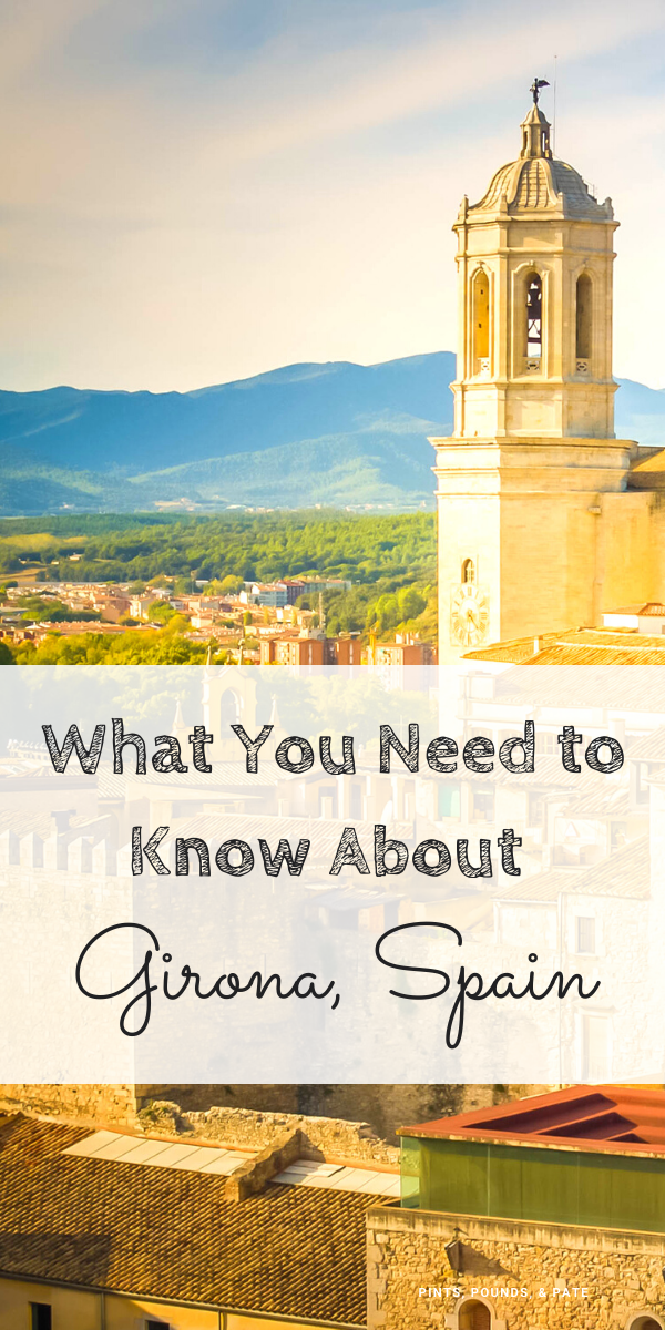 Girona Day Trip from Barcelona