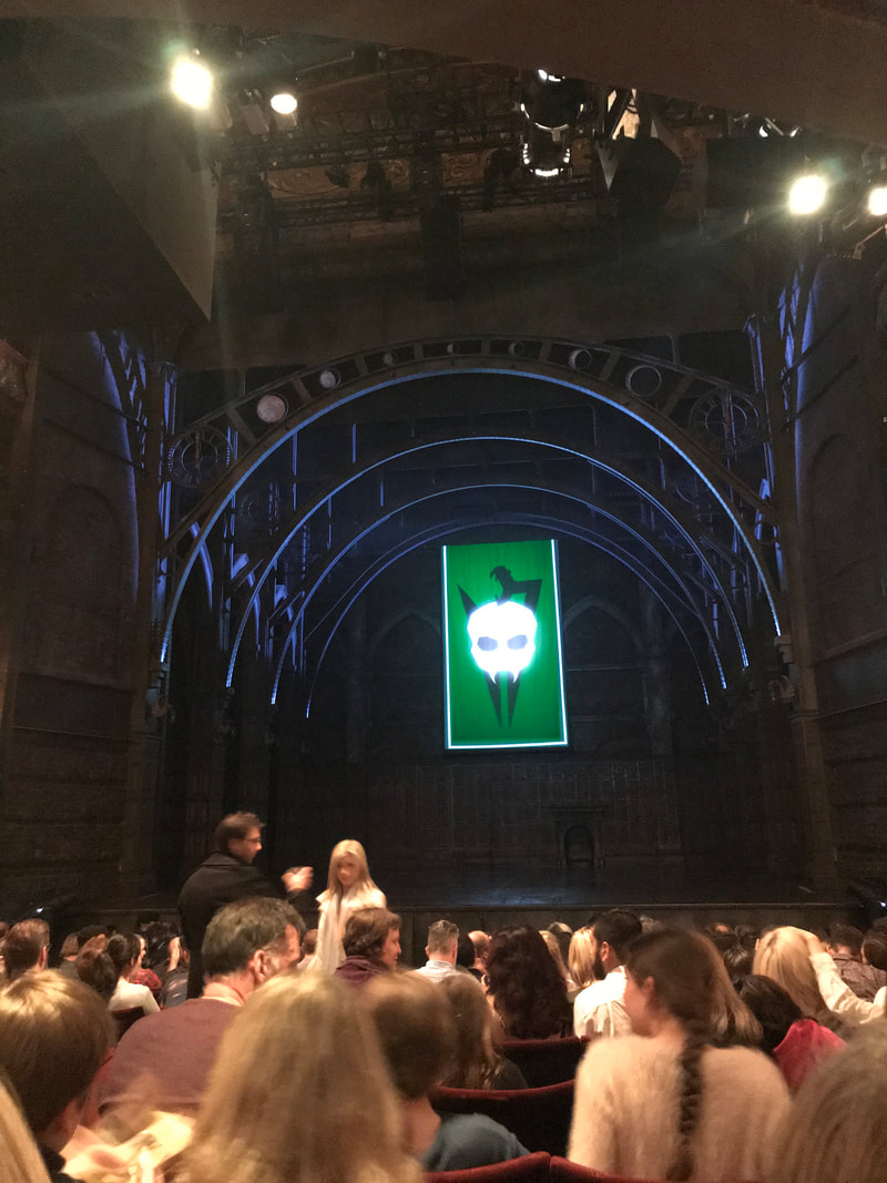 What to know before seeing Harry Potter and the Cursed Child