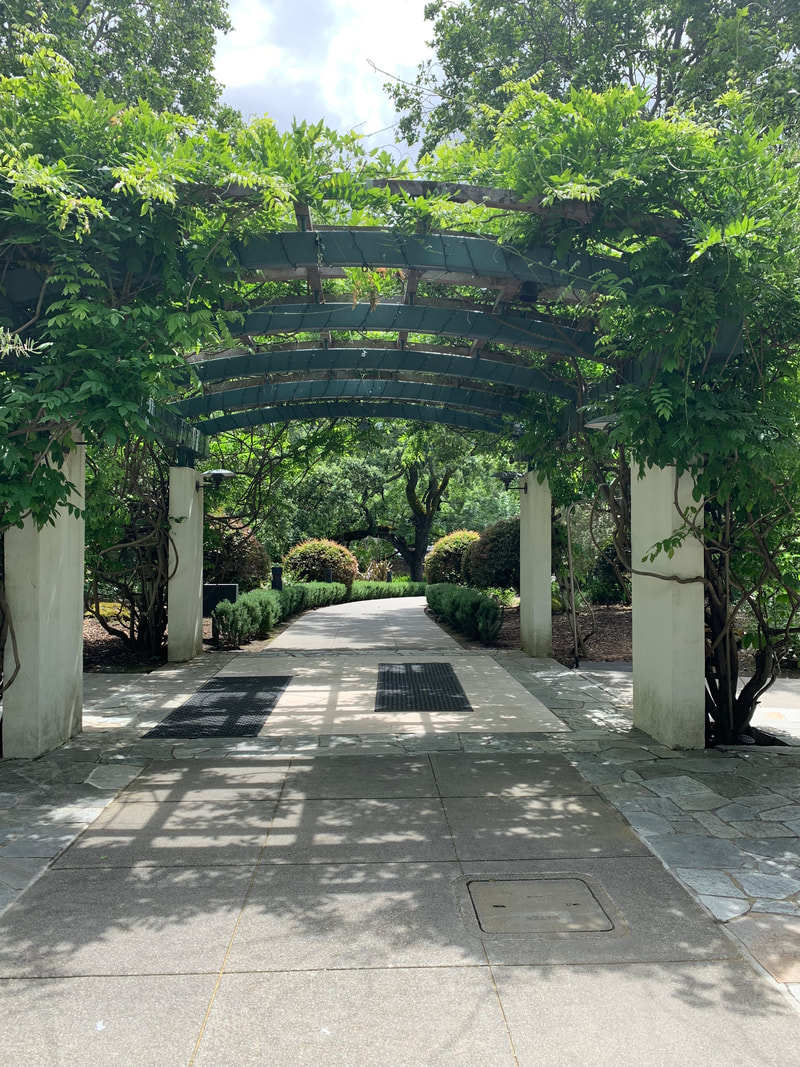 Domaine Chandon, Yountville, California